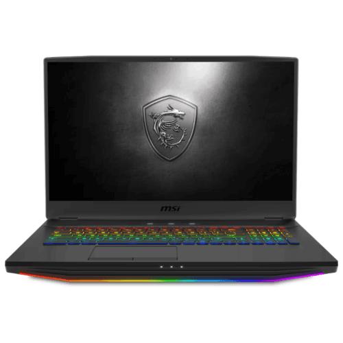 Ноутбук MSI GT76 Titan DT 10SFS