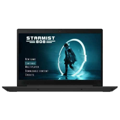 Ноутбук Lenovo Ideapad Gaming L340-15IRH