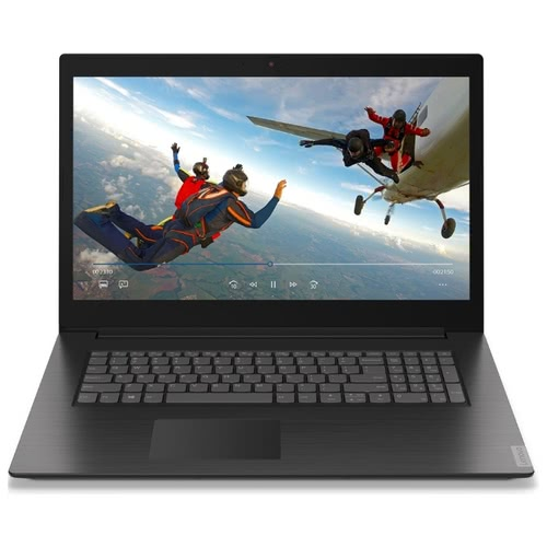 Ноутбук Lenovo Ideapad Gaming L340-17