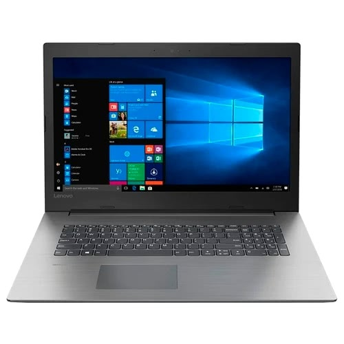 Ноутбук Lenovo Ideapad 330 17AST