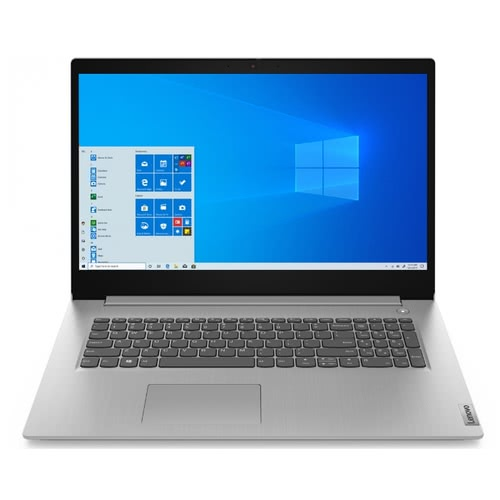 Ноутбук Lenovo IdeaPad 3 17IML05