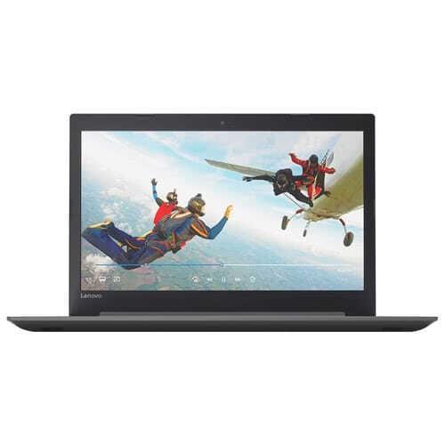 Ноутбук Lenovo IdeaPad 320 17 Intel