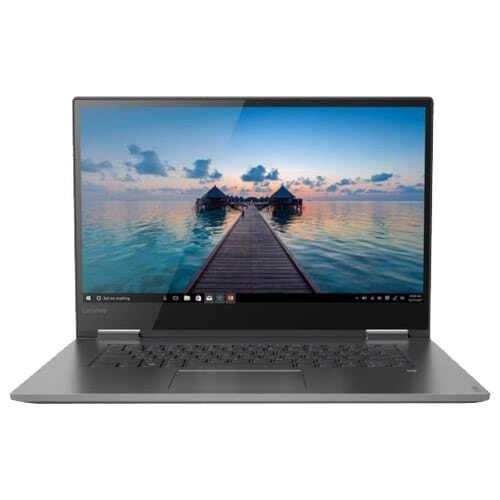 Ноутбук Lenovo Yoga 730-15IWL