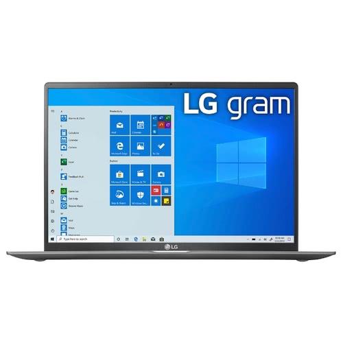 Ноутбук LG gram 17Z90N
