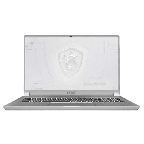 Ноутбук MSI WS75 10TK