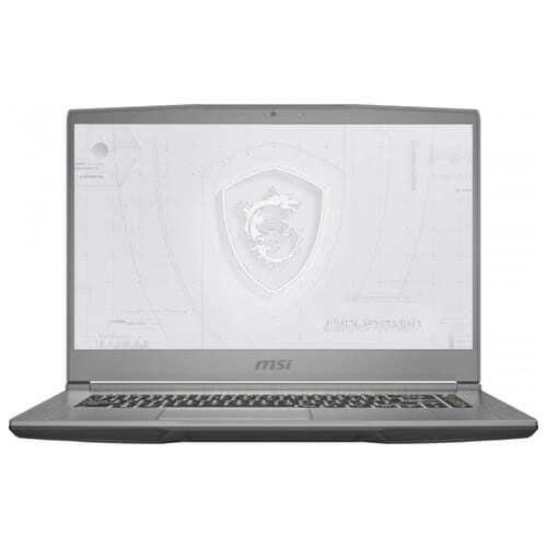 Ноутбук MSI WF65 10TI
