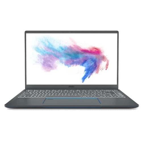 Ноутбук MSI Prestige 14 A10SC-057RU