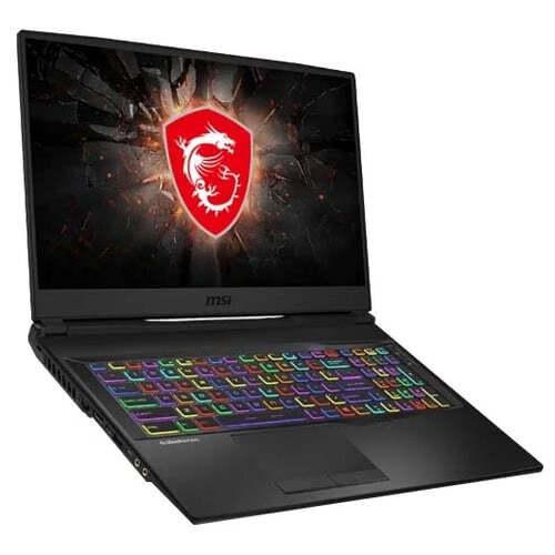 Ноутбук MSI GL75 9SDK-264XRU