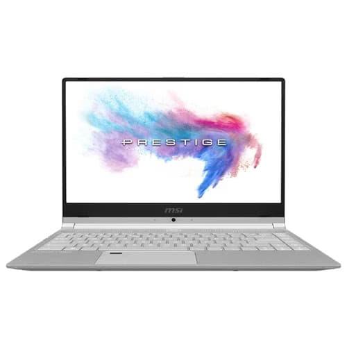 Ноутбук MSI PS42 Modern 8RA-274RU