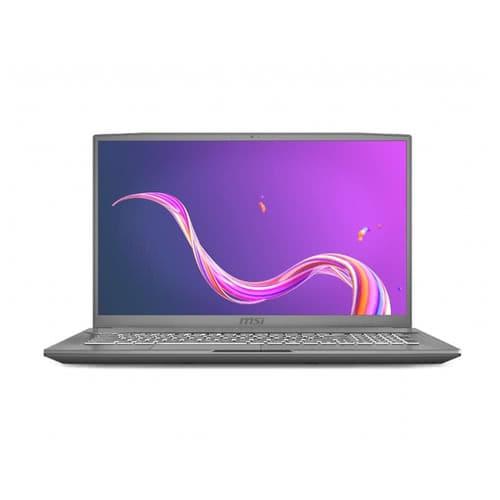 Ноутбук MSI Creator 17M A9-033RU