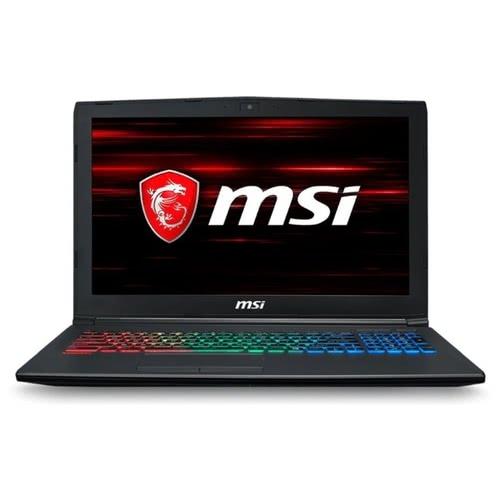 Ноутбук MSI GF62 8RD-278RU
