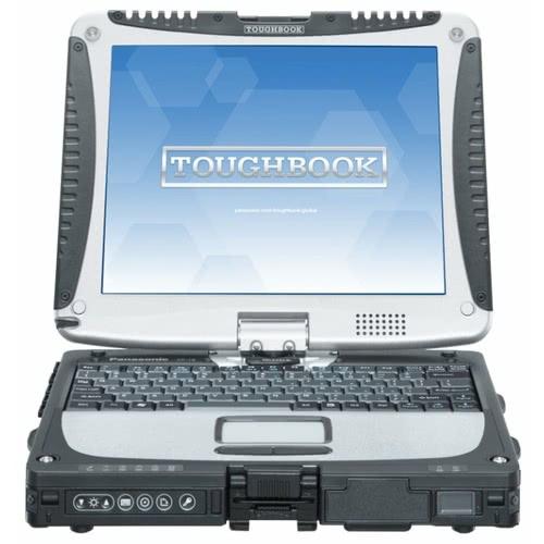 Ноутбук Panasonic TOUGHBOOK CF-19 10.4″
