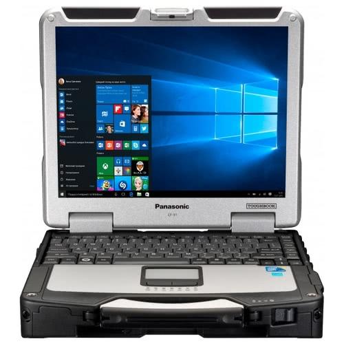 Ноутбук Panasonic TOUGHBOOK CF-31SVUEXF9