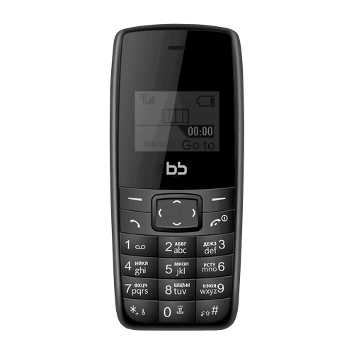 Телефон BB 1