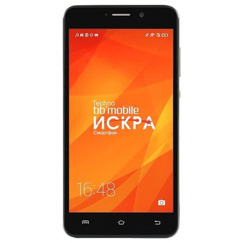 Смартфон bb-mobile Искра