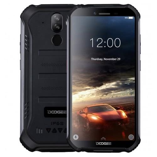 Смартфон DOOGEE S40 Pro