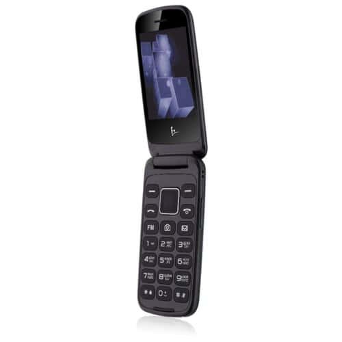 Телефон F+ Flip 3
