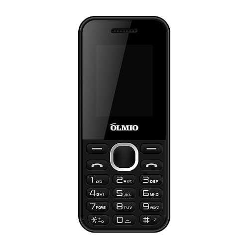 Телефон OLMIO K01