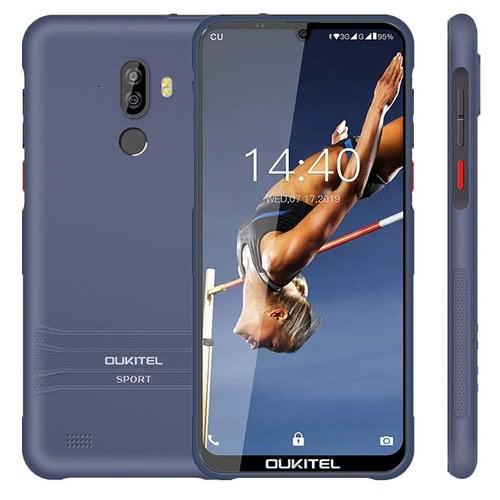 Смартфон OUKITEL Y1000