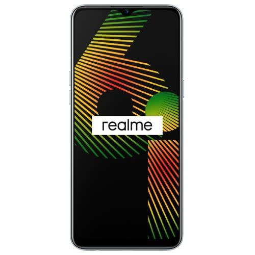 Смартфон realme 6i 4/128GB