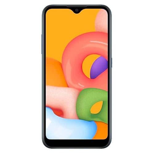 Смартфон Samsung Galaxy M01