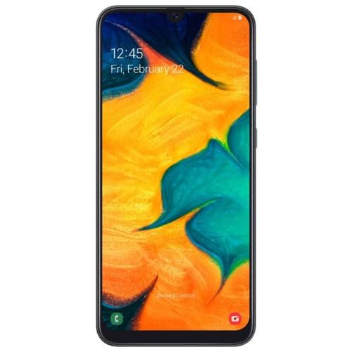 Смартфон Samsung Galaxy A30 64GB