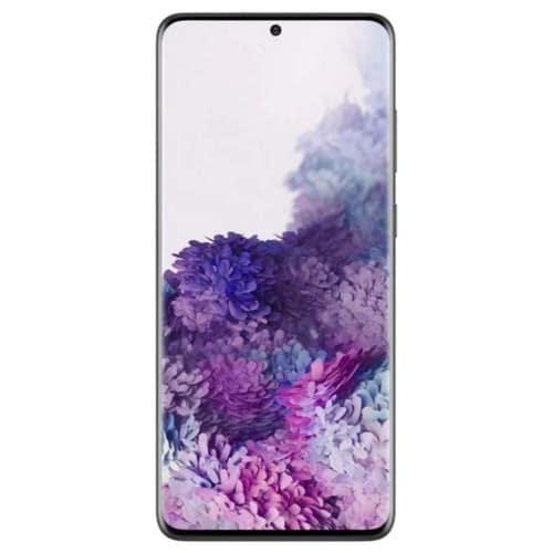 Смартфон Samsung Galaxy S20+ 5G 12/128GB (Snapdragon 865)