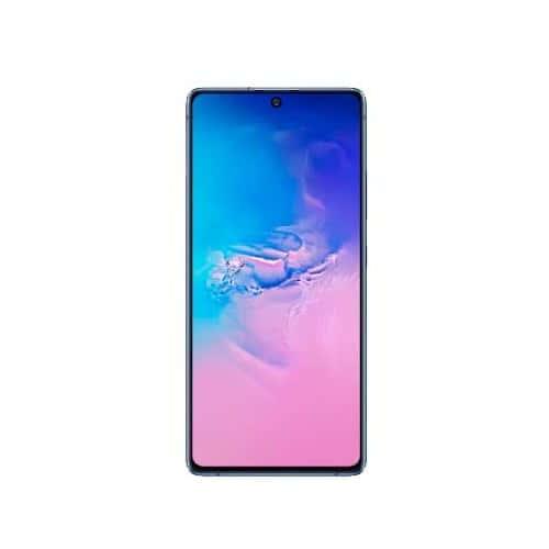 Смартфон Samsung Galaxy S10 Lite 8/128GB