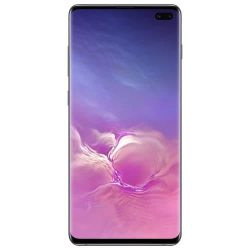 Смартфон Samsung Galaxy S10+ Ceramic 8/512GB