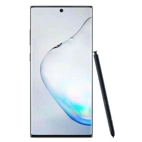Смартфон Samsung Galaxy Note 10+ 12/512GB (Snapdragon 855)