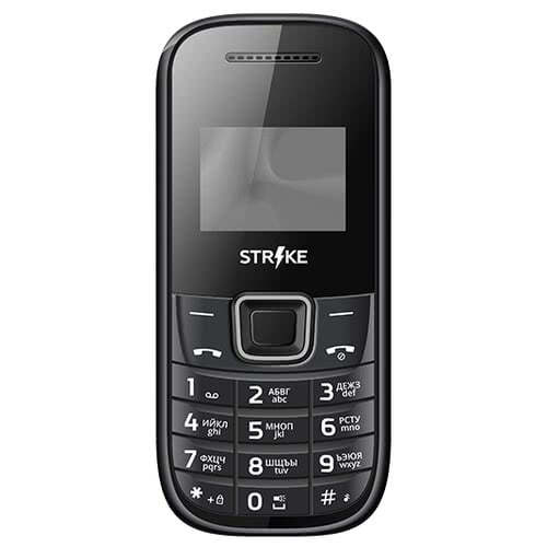 Телефон Strike A11