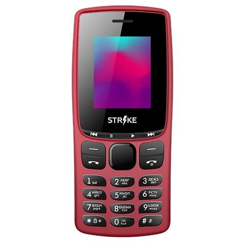 Телефон Strike A12