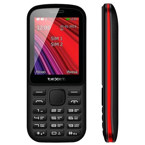 Телефон teXet TM-208