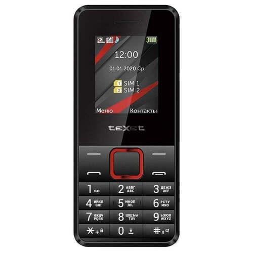 Телефон teXet TM-207