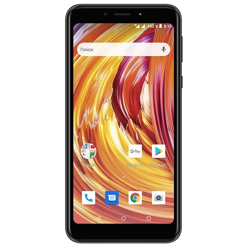 Смартфон teXet ТМ-5584 Pay 5.5 4G