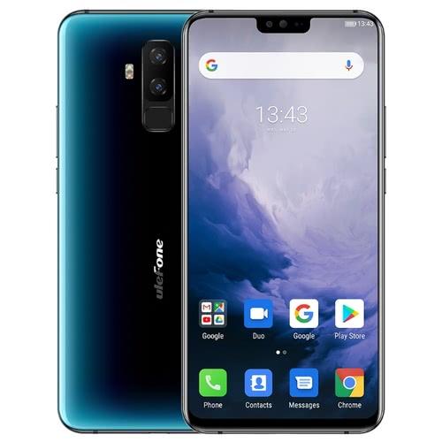 Смартфон Ulefone T2