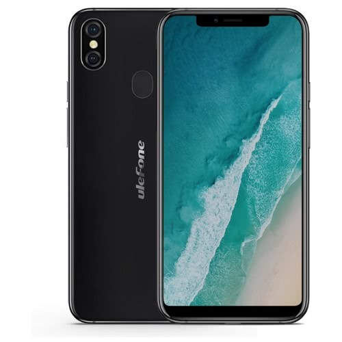 Смартфон Ulefone X 4/64GB