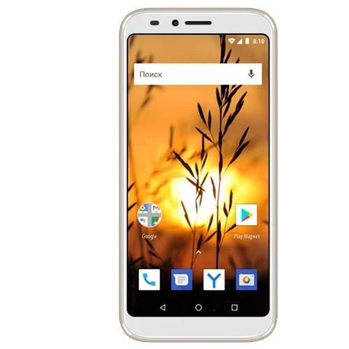 Смартфон VERTEX Impress Sunset NFC
