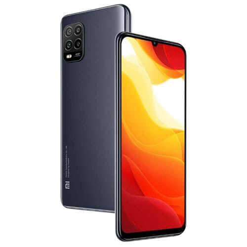 Смартфон Xiaomi Mi 10 Lite 8/256GB