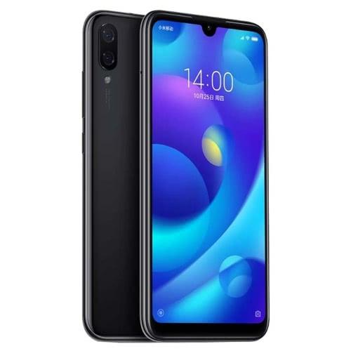 Смартфон Xiaomi Mi Play 6/64GB