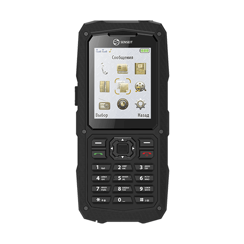 Телефон SENSEIT P210w
