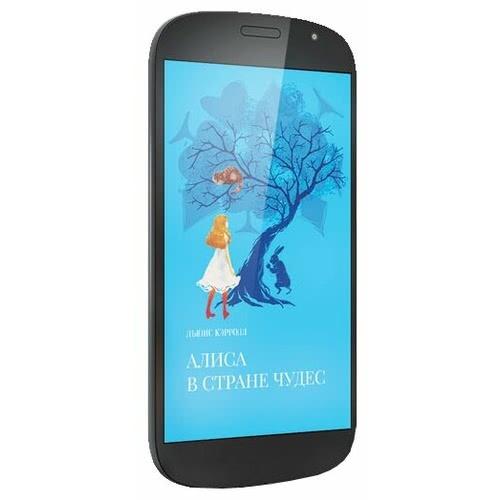 Смартфон Yota YotaPhone 2