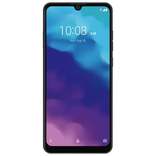Смартфон ZTE Blade A7 (2021) 3/64GB