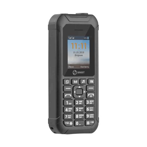Смартфон SENSEIT L250