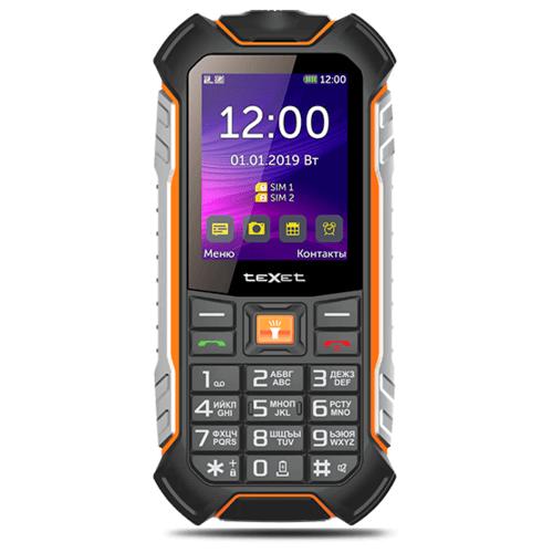 Телефон teXet TM-530R