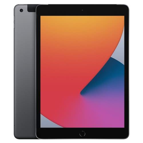 Планшет Apple iPad (2020) 128Gb Wi-Fi + Cellular
