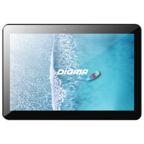 Планшет DIGMA Plane 1596 3G (2019)