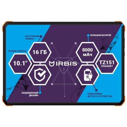 Планшет Irbis TZ151 (2019)