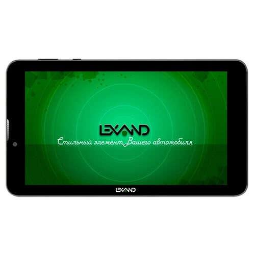 Планшет LEXAND SC7 PRO HD (2017)