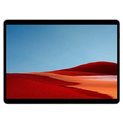 Планшет Microsoft Surface Pro X MSQ1 8Gb 256Gb (2019)